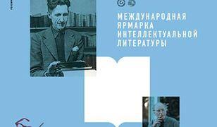 Polska literatura na targach Non/Fiction w Moskwie
