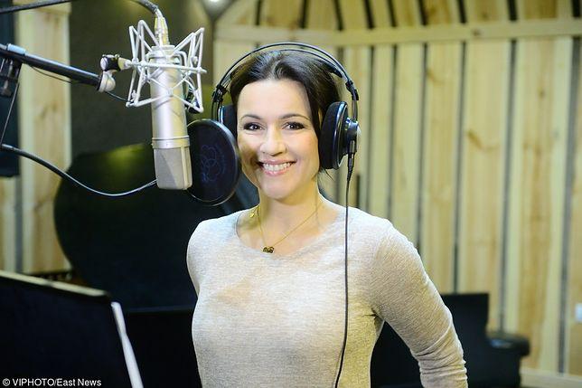 """Beata Tadla prowadziła w TVN Style magazyn """"Klub młodej mamy"""""""