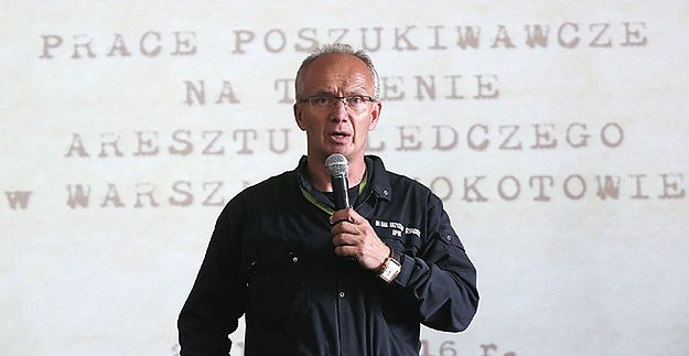 Prof. Szwagrzyk pozostanie na stanowisku wiceprezesa IPN