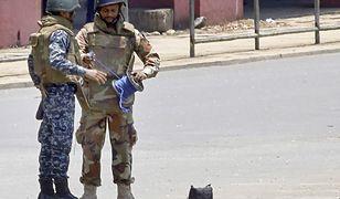 Sri Lanka. Kolejny wybuch w pobliżu Kolombo