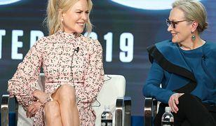 """Nicole Kidman i Meryl Streep wystąpią w filmowej wersji musicalu """"The Prom"""" od Netfliksa"""