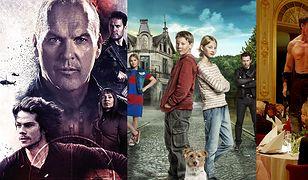 """Najciekawsze premiery tygodnia: """"The Square"""", """"Tarapaty"""" i """"American Assassin"""""""