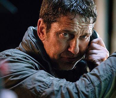 """Świat w ogniu"" - Gerard Butler wraca w roli agenta Secret Service."