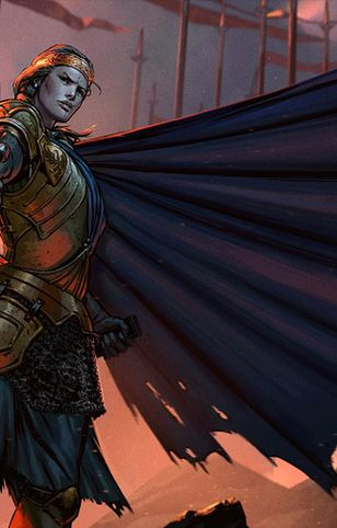 """""""Wojna Krwi: Wiedźmińskie Opowieści"""" to nowa gra w wiedźmińskim uniwersum"""