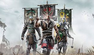 Screen z gry For Honor
