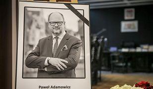 Paweł Adamowicz został zamordowany 13 stycznia podczas koncertu Wielkiej Orkiestry Świątecznej Pomocy