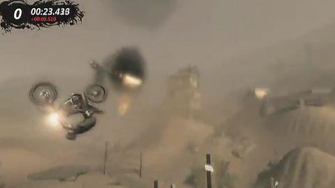W grze o motocyklach dzieje się więcej niż w niejednej grze akcji [Trials Evolution]