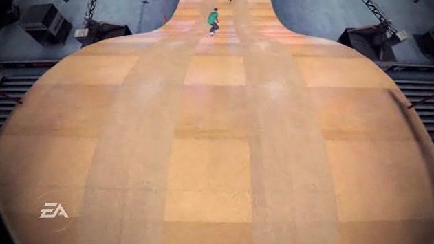 Maloof Money Cup w Skate 2