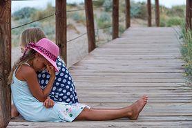 Domowe sposoby na ból głowy u dziecka