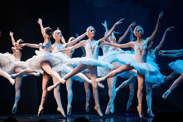 Rygor w szkole baletowej to norma