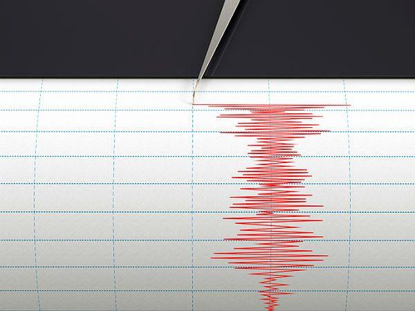 Trzęsienie ziemi w Grecji o sile 5,1; wstrząsy odczuwalne w Atenach
