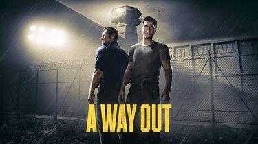 W A Way Out uciekać będziemy nie tylko z więzienia