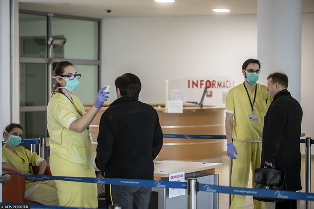 Koronawirus w Polsce. Szpitale zakaźne w poszczególnych województwach [LISTA]