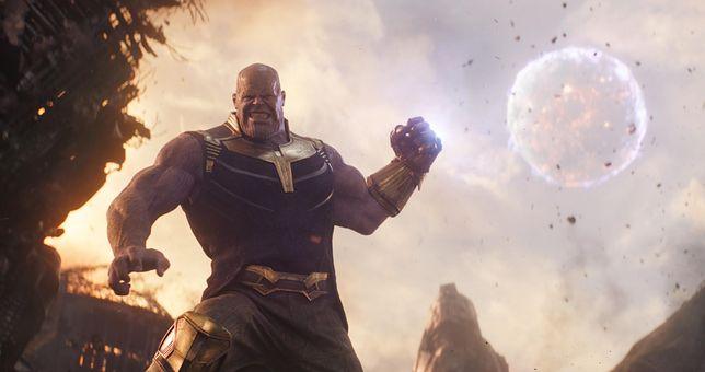 Thanos powróci na Blu-Ray i DVD już 5 września