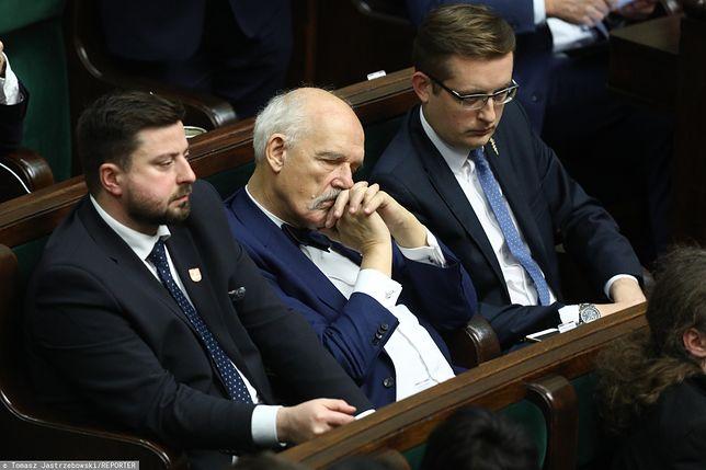 Konfederacja otrzyma ponad 27 mln zł subwencji