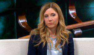 """Kamila Baranowska, komentator WP, """"Do Rzeczy"""""""