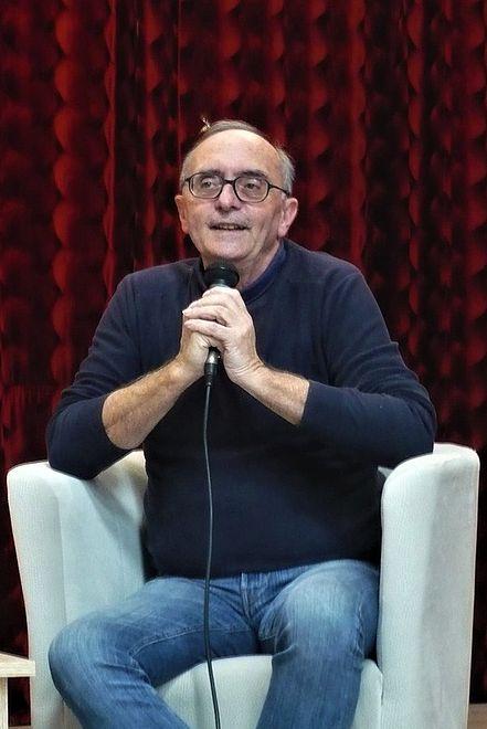 Michał Ogórek to satyryk i krytyk, zawsze na bakier z cenzurą