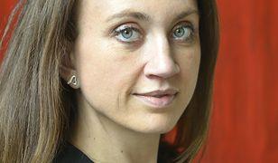 """""""Złota klatka"""" to najnowsza książka Camilli Läckberg."""