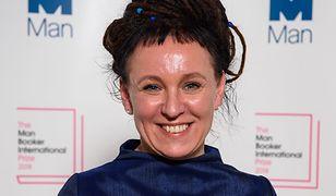Olga Tokarczuk w wąskim gronie nominowanych do Man Bookera