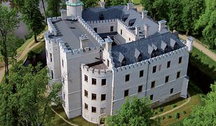 Najpiękniejsze zamki, pałace i dwory w Polsce