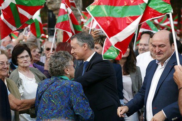 Wybory w Hiszpanii - prawica zwycięża w Galicii