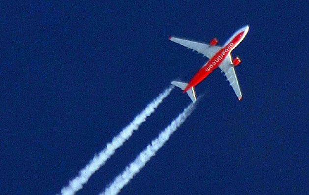 Ranking: najbezpieczniejsze linie lotnicze świata