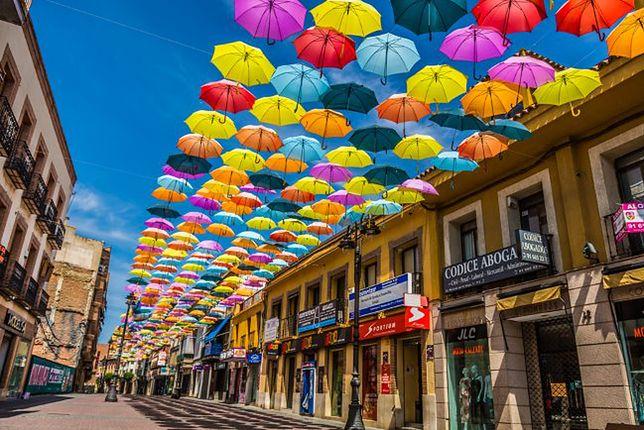 Miejsce 7. Madryt, Hiszpania