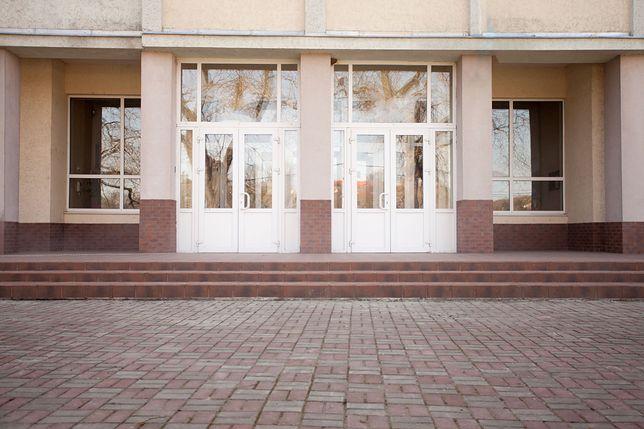 Szkoła podstawowa, zdjęcie poglądowe