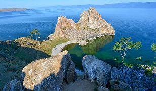 Bajkał - najbardziej niesamowite jezioro na świecie
