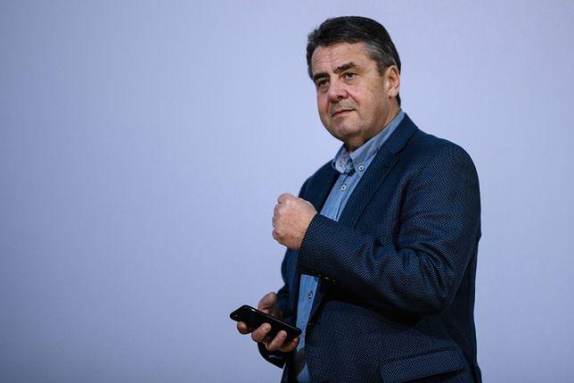 """""""Bierzemy na siebie pełną odpowiedzialność za Holokaust"""". Szef MSZ Niemiec zabrał głos ws. ustawy o IPN"""