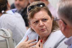 Nowy Dwór: sąsiedzi protestują przeciwko inwestycji Renaty Beger. Była posłanka Samoobrony buduje chlewnię