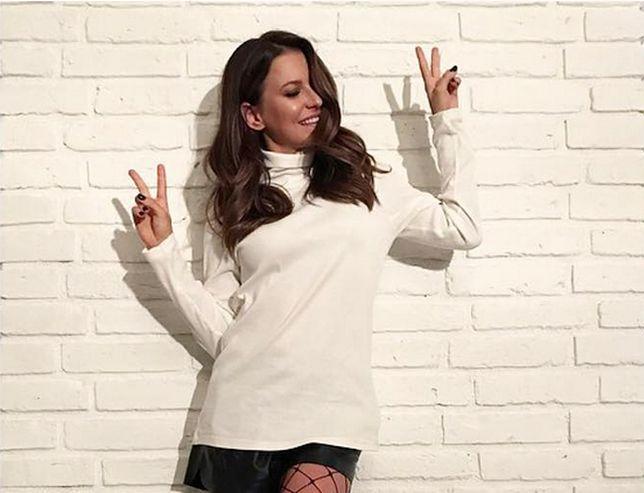 Anna Lewandowska poszerza ofertę swojego sklepu