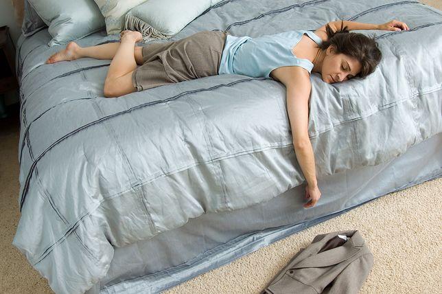 Łóżko 140 czy 160 cm?