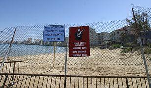 Warosia - kurort widmo na Cyprze