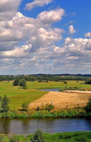 Zielono mi w Łomży – poznaj płuca Polski