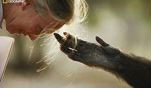 8 legendarnych zdjęć National Geographic