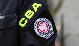 Funkcjonariusze CBA zatrzymali urzędników z Piły