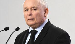 Jarosław Kaczyński apeluje o zaprzestanie produkcji futer naturalnych