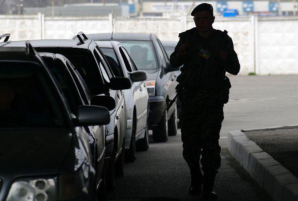 Rosyjskie media: zaostrza się sytuacja wokół Naddniestrza