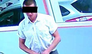 Dzięki informacjom od poznaniaków zatrzymano złodzieja mercedesa