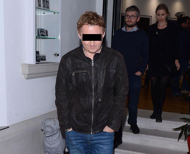 Rafałowi O. grozi 5 lat więzienia