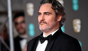 BAFTA 2020: Joaquin Phoenix uderza w środowisko filmowe. Zarzuca im dyskryminację