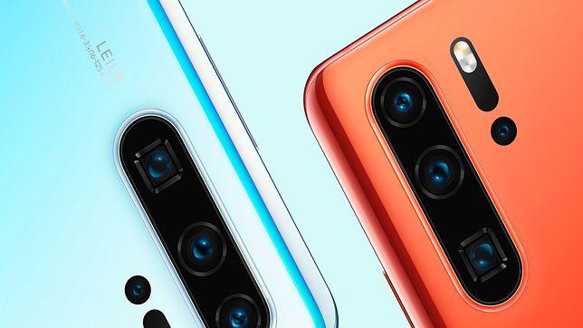 Smartfony Huawei po zerwaniu współpracy z Google - co dalej?