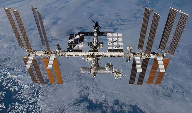 Prywatyzacja ISS może przynieść spore konsekwencje dla Ameryki