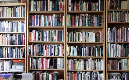 Potyczka księgarń o grudniowego klienta