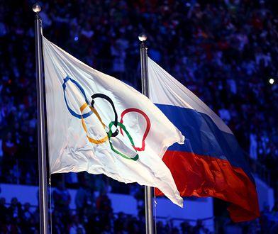 Rosja. Potężna kara za stosowanie dopingu - Mundial i Olimpiada poza ich zasięgiem