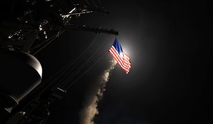 Trump zaatakował Syrię. Czy to coś więcej, niż komunikat dla Asada?
