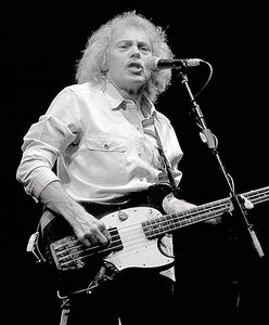 Nie żyje Alan Lancaster. Basista Status Quo miał 72 lata