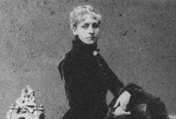 Pierwsza polska lekarka. Aby praktykować medycynę, musiała zatrudnić się w haremie tureckiego sułtana