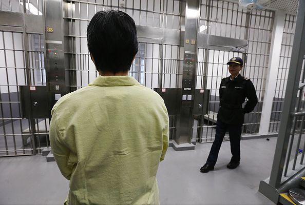 Koronawirus dotarł do chińskich więzień.